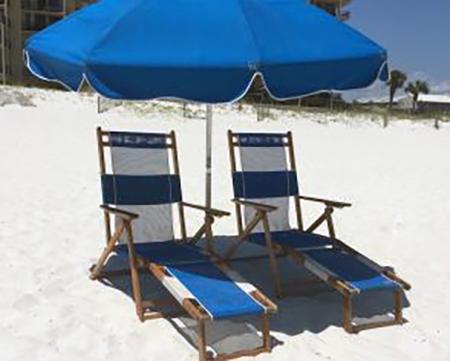 Beach Equipment Rentals Rental Service Ike S Beach Service